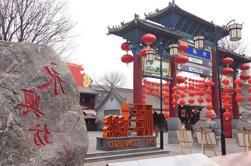 Parque de la ciudad de 3 horas caminando y experiencia gastronómica en Yongxingfang