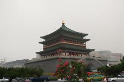 2-Day Xian Delight Dos Días Tour de Terracota Ejército y City Sightseeing