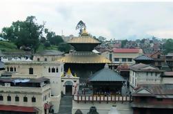 Kathmandu 5-Night Tour met 3-Day Trek naar Chisopani, Nagarkot en Changu Narayan
