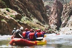 Royal Gorge Double Dip Rafting Aventura