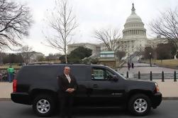 Washington DC Tour privado por la ciudad