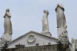 Paseo a los Saints and Sinners en Nueva Orleans