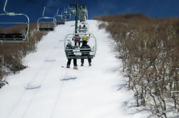 Park City Junior Snowboard Package