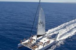 Vela de Lujo Molokini Deluxe Snorkel