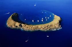 Vela de lujo Molokini One Stop Snorkel