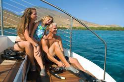Tortuga de la tarde Snorkel en Maui