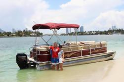 Alquiler de pontones en Miami