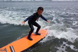 Alquiler de tabla de surf en South Padre Island