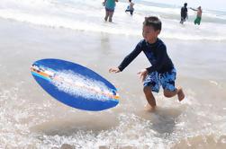 Alquiler Skim Board en South Padre Island