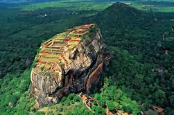 6 giorni Sri Lanka Heritage Tour privato