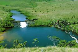 5 giorni Sri Lanka Central Highlands Tour