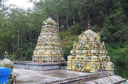 8-Day privato Ramayana Trail Tour da Colombo