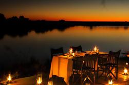 6-Night Pacchetto Luna di miele compreso Cena romantica a lume di candela presso Mangrove Cave