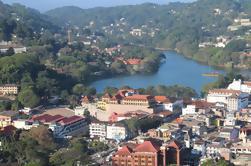 Tour Privado de Kandy por Tuk Tuk: Hazlo todo en un solo día