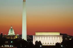 Washington DC Twilight Tour