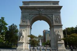Excursión histórica de Greenwich Village
