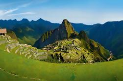 Excursión de 8 días a Salkantay en Machu Picchu desde Cusco