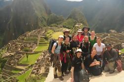 6-Day Cultural Tour to Machu Picchu