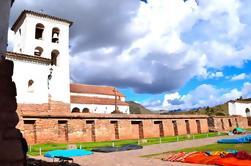 5-tägiger Cusco und Machu Picchu Tour