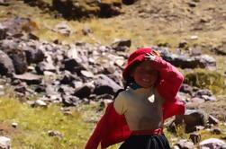 Lares de 4 días a Machu Picchu