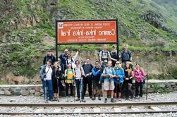 8-Tage Classic Inka Trail Reise nach Machu Picchu von Cusco