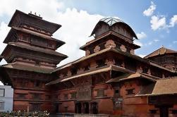 Experiencia Kathmandu: Tour de 5 horas por la ciudad