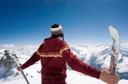 Excursión de un día a Hunter Mountain Ski y Snowboard desde Nueva York