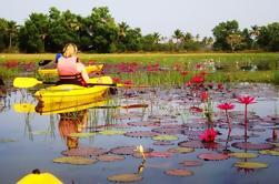 Goa Kayaking Excursión de Sal Backwaters