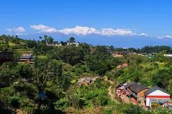 Private 2-Day Bandipur Village Trek van Kathmandu