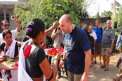 Tharu community Home-stay Tour in Kathmandu