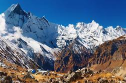 13-Night Annapurna Base Camp Tour van Kathmandu