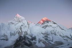 15-Night Everest Region Trekking Tour van Kathmandu