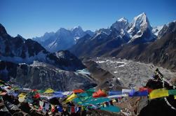 Kathmandu 11-Night Himalaya Trekking Tour Inclusief Gokyo Lake en Namche Bazaar
