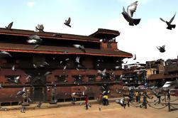 3 horas de visita privada à cidade arquitetônica de Patan