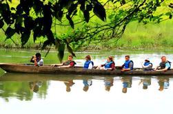3-Day Chitwan Wildlife Safari Tour van Kathmandu