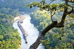 2-Day Rio Kwai Jungle Rafts