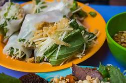 Excursión de cocina de Hoi An de medio día para grupos pequeños