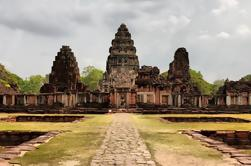 4-Day Northeast Thailand Heritage and Temples Tour from Bangkok