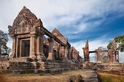 2 días de Camboya Backroads Tour Incluyendo Preah Vihear y Koh Ker