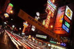 Excursão privada: Bangkok at Night