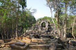 Viaje de día completo a Kampong Khleang y Beng Mealea Temple desde Siem Reap