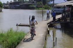Completo Koh Kred y Aventura en bicicleta de Nonthaburi desde Bangkok