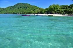 Día Completo Coral Island en lancha rápida de Phuket incluyendo almuerzo