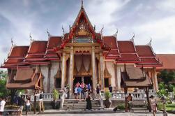 Tour privado de Phuket de día completo