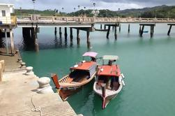 Día completo Sabai Sabai Tour en Phuket