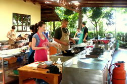 Completa Cooking Day Thai a Chiang Mai Thai Cookery School
