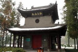 Tour Privado de Xi'an: Pequeña Pagoda de Ganso Salvaje y Gran Mezquita