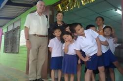 Excursão privada: Explore a favela Klong Toey de Bangkok
