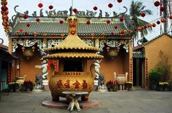 Excursión completa a la ciudad de Saigón