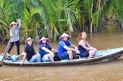 My Tho e Ben Tre Viagem de um dia de Saigon